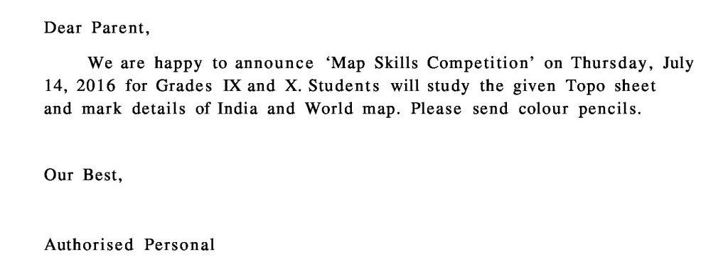 [10] circular - grades ix and x map skills competition  format