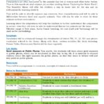 CURRICULUM INSIGHT Playgroup – August 2018