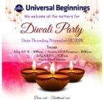 Diwali Party Invite