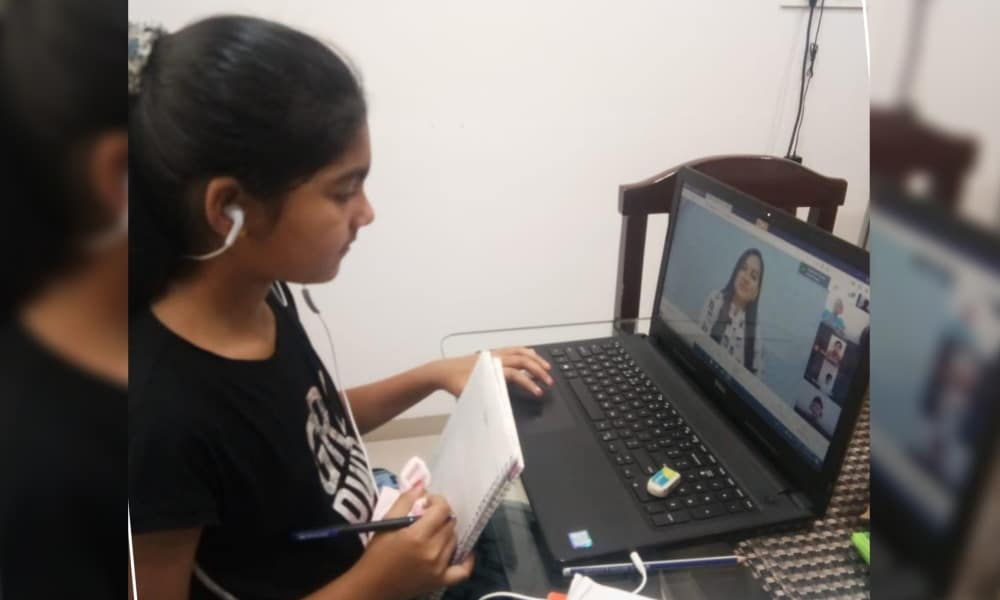 Distance Learning Program (DLP)